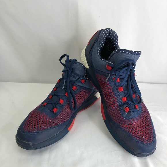 Adidas Boost Stableframe Mens Sneakers